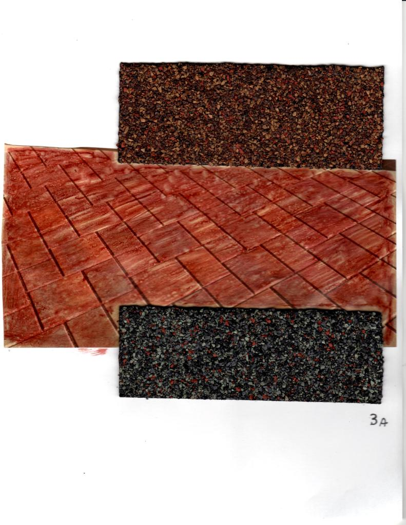 Choosing the right color roof for your home fred for Roof right