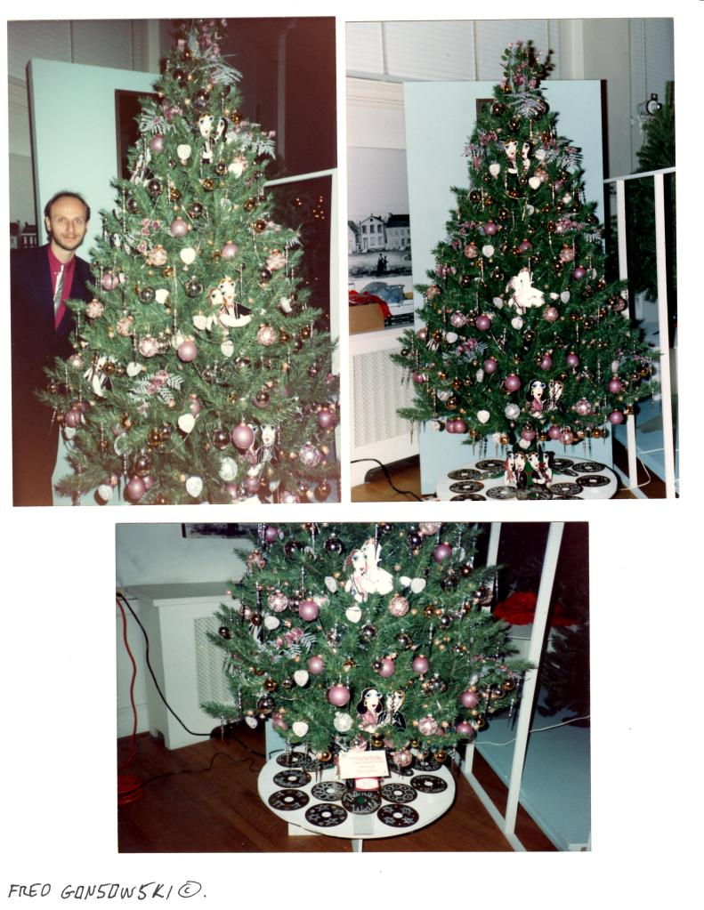 Christmas Tree Decorating…Step by Step, Like a Pro | Fred ...