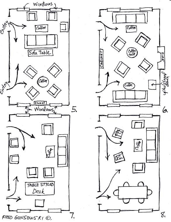 Pdf Plans Arrange Furniture Floor Plan Download