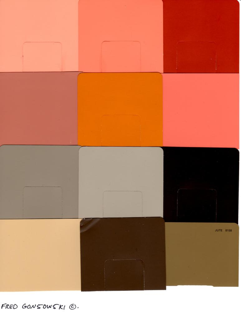 Picking the RIGHT paint colors to go with the wood in your home...Color Theory (6/6)