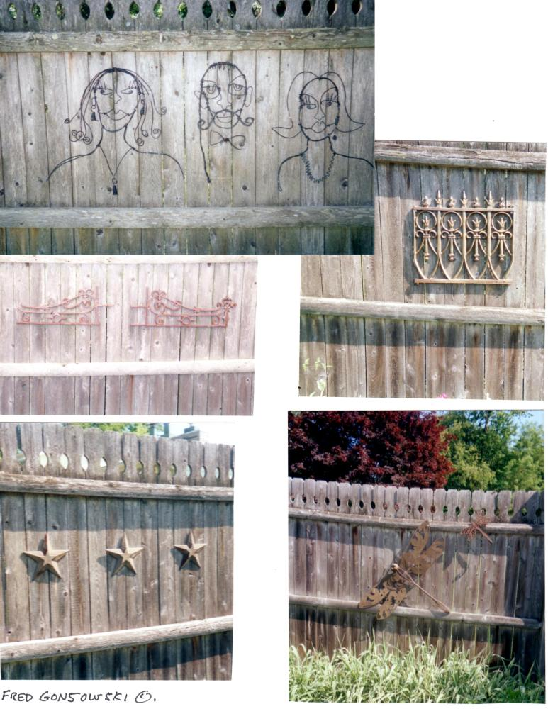 Some ideas about using Garden Ornaments, they add that Finishing Touch to a Garden (2/6)