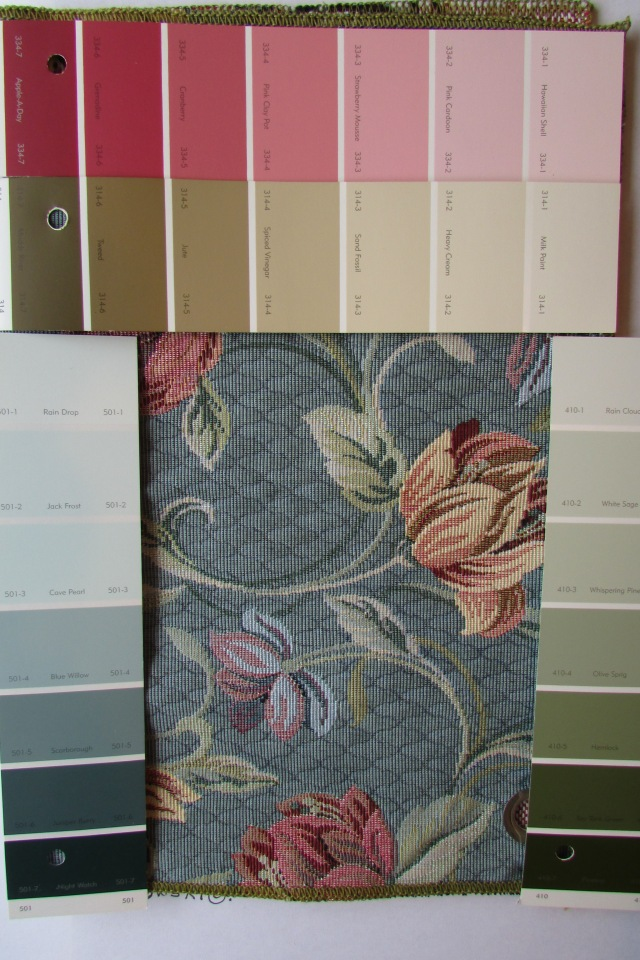 Picking Paint Colors For A Small House Condominium Or