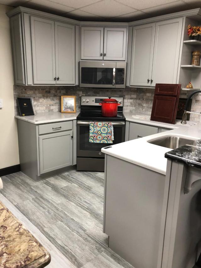 Full Overlay Or Partial Overlay On Kitchen Cabinets The