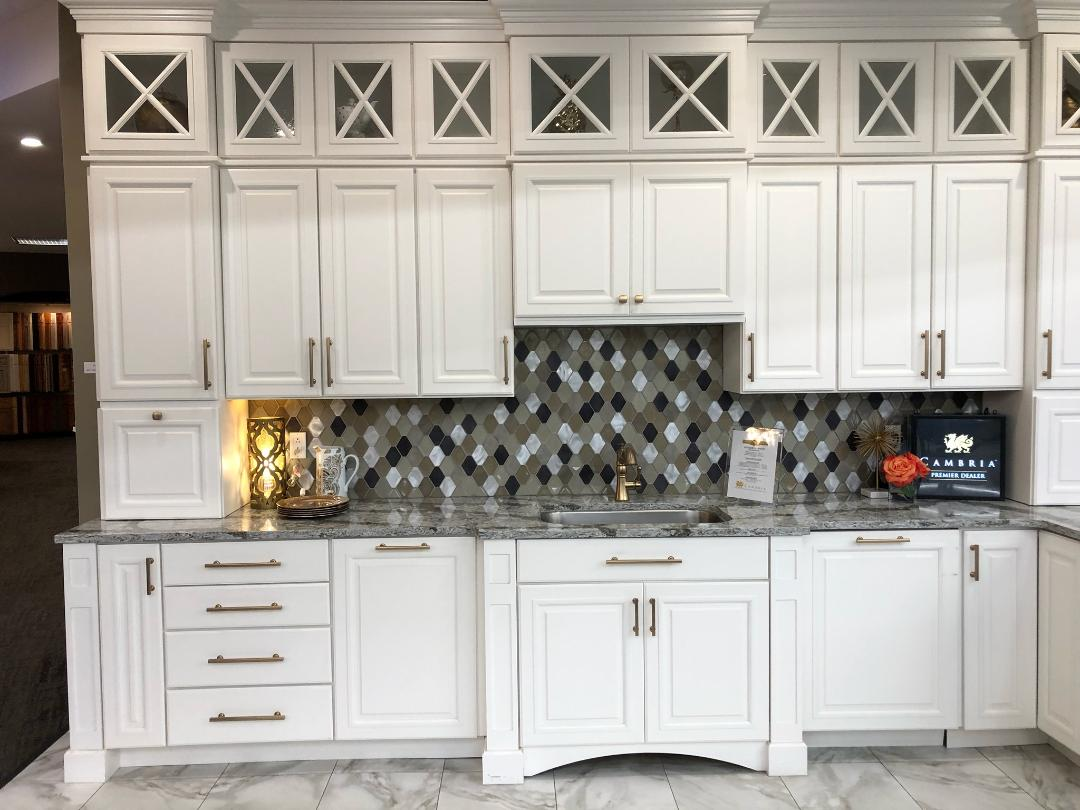 Full Overlay Or Partial Overlay On Kitchen Cabinets The Choice Is Yours Fred Gonsowski Garden Home